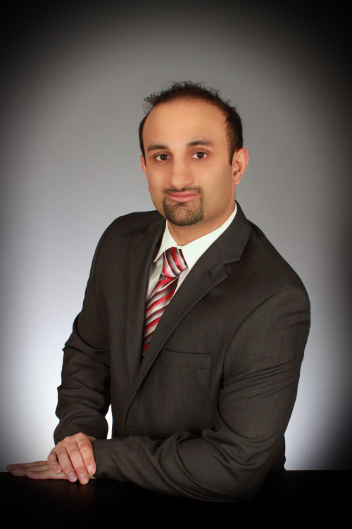 Ravi Anand - Attorney at Law, P.C